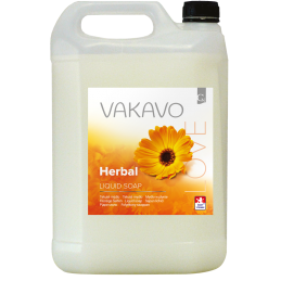 VAKAVO LOVE HERBAL MYDŁO W...